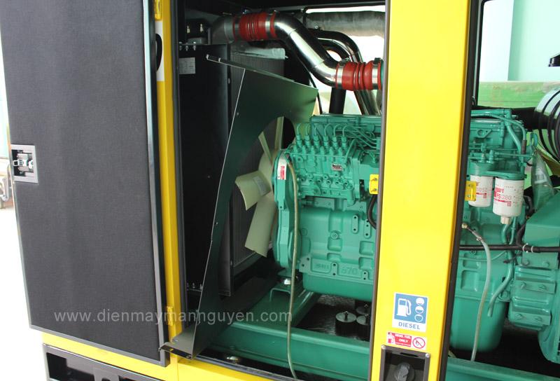 Bộ phận của máy phát điện 5